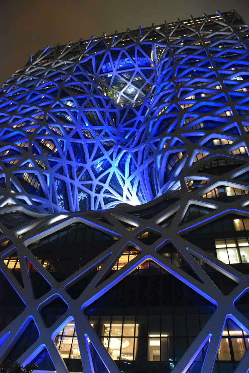 Morpheus Tower City of Dreams