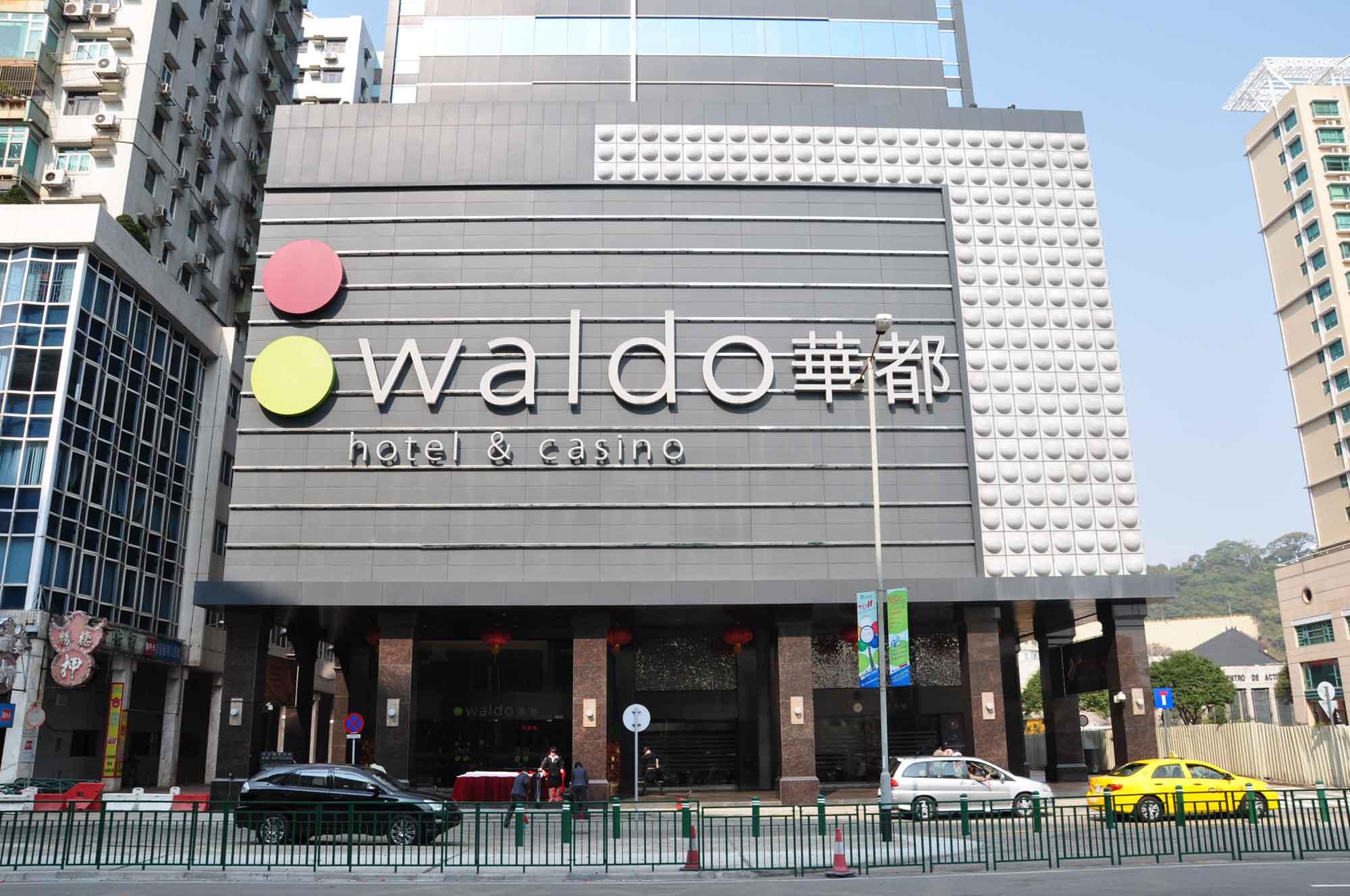 Waldo hotel and casino