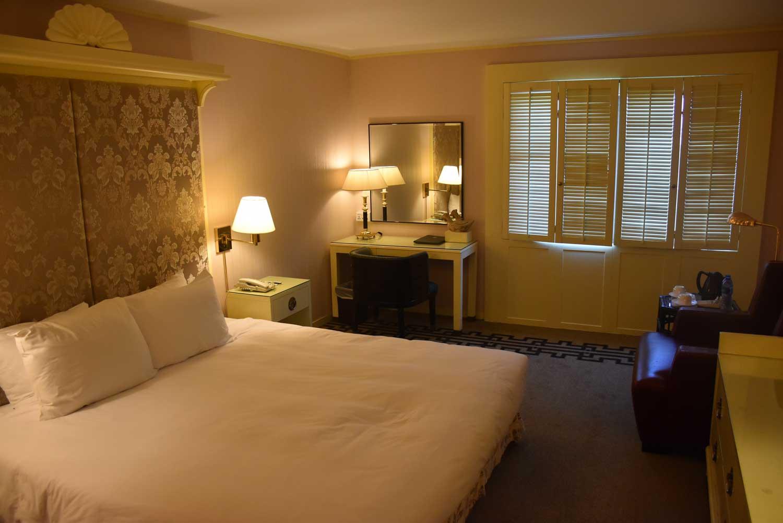 Regency Art Hotel Superior Room