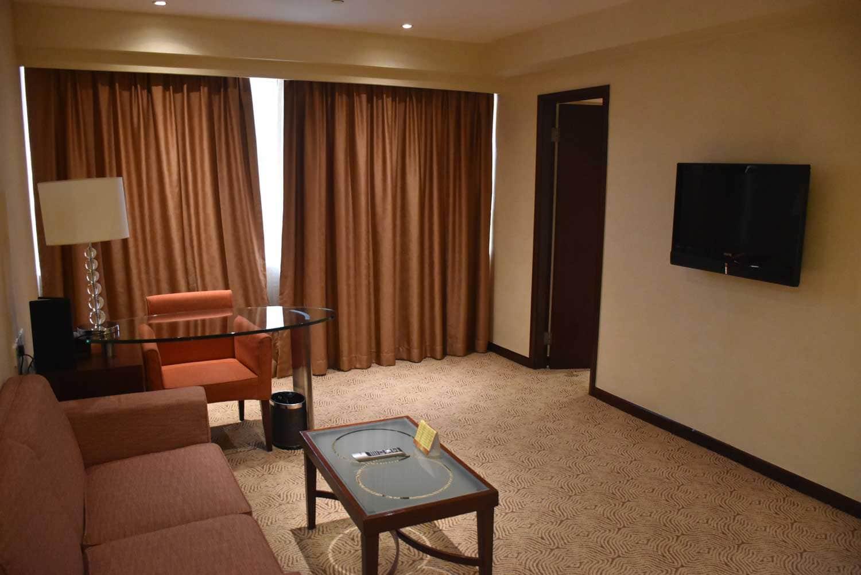 Casa Real Junior Suite