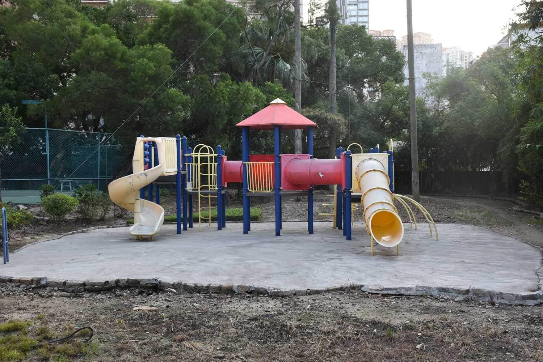 Regency Art Hotel Recreation Area children's playground