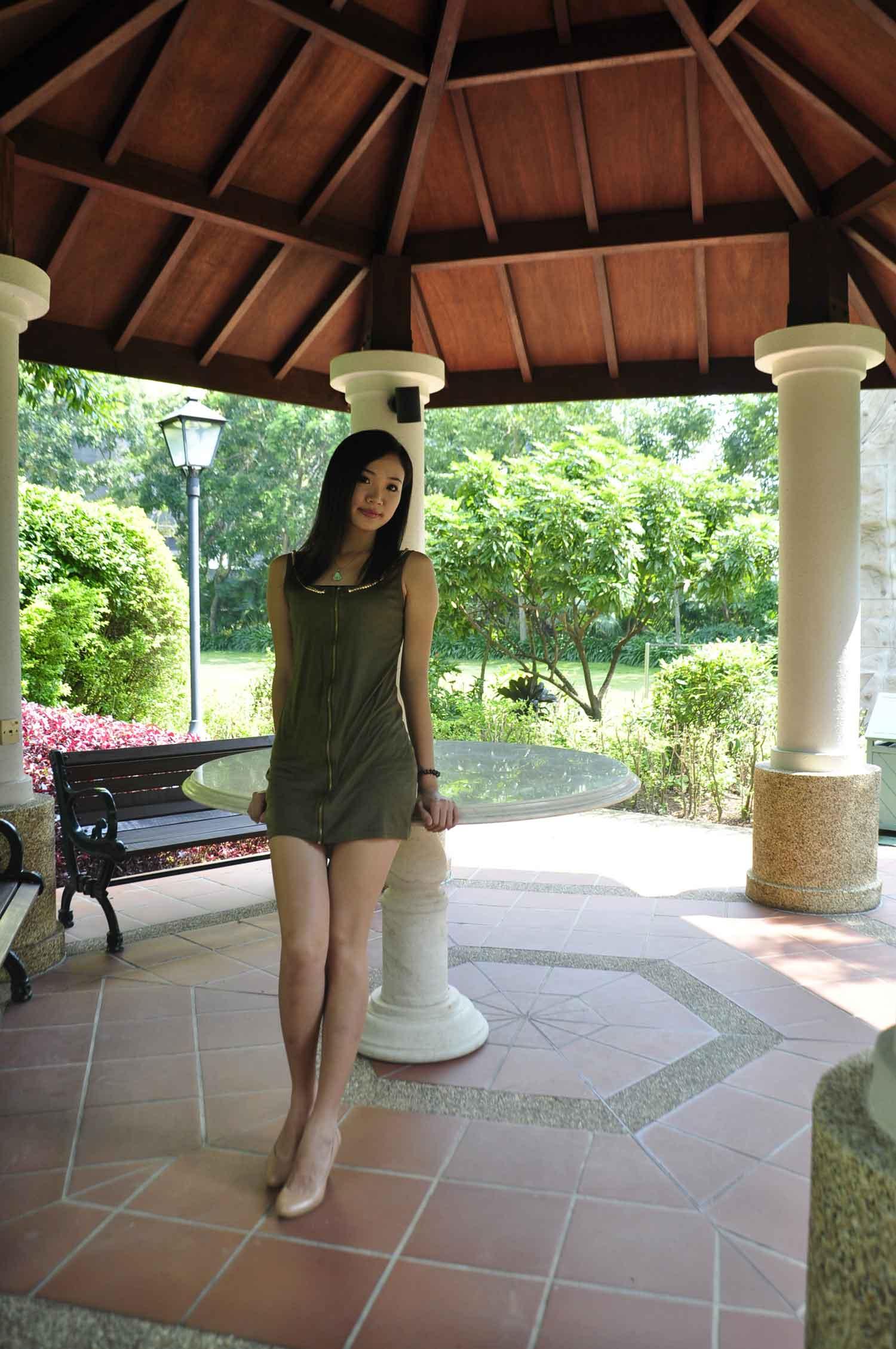 Grand Lapa Macau Recreation Area pavilion