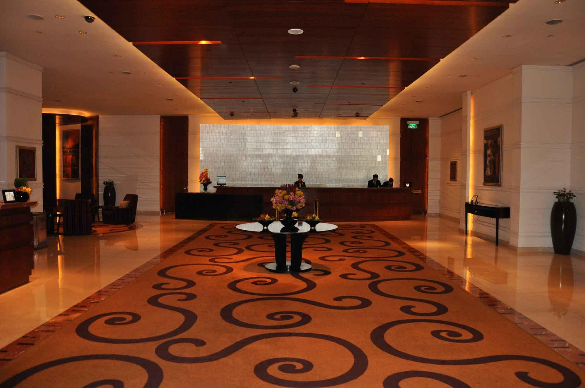Sands Macao lobby