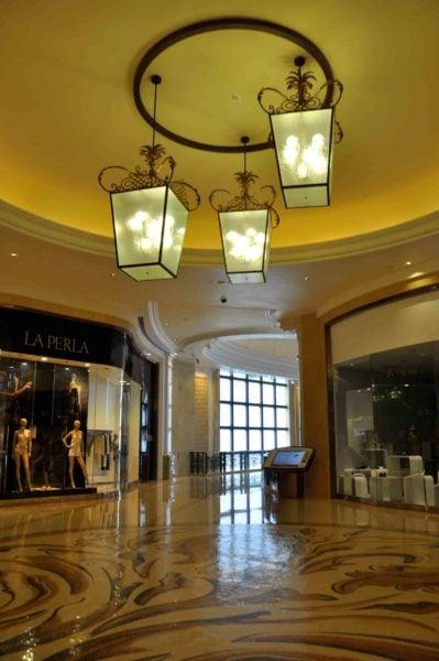 Shoppes at Four Seasons Macau