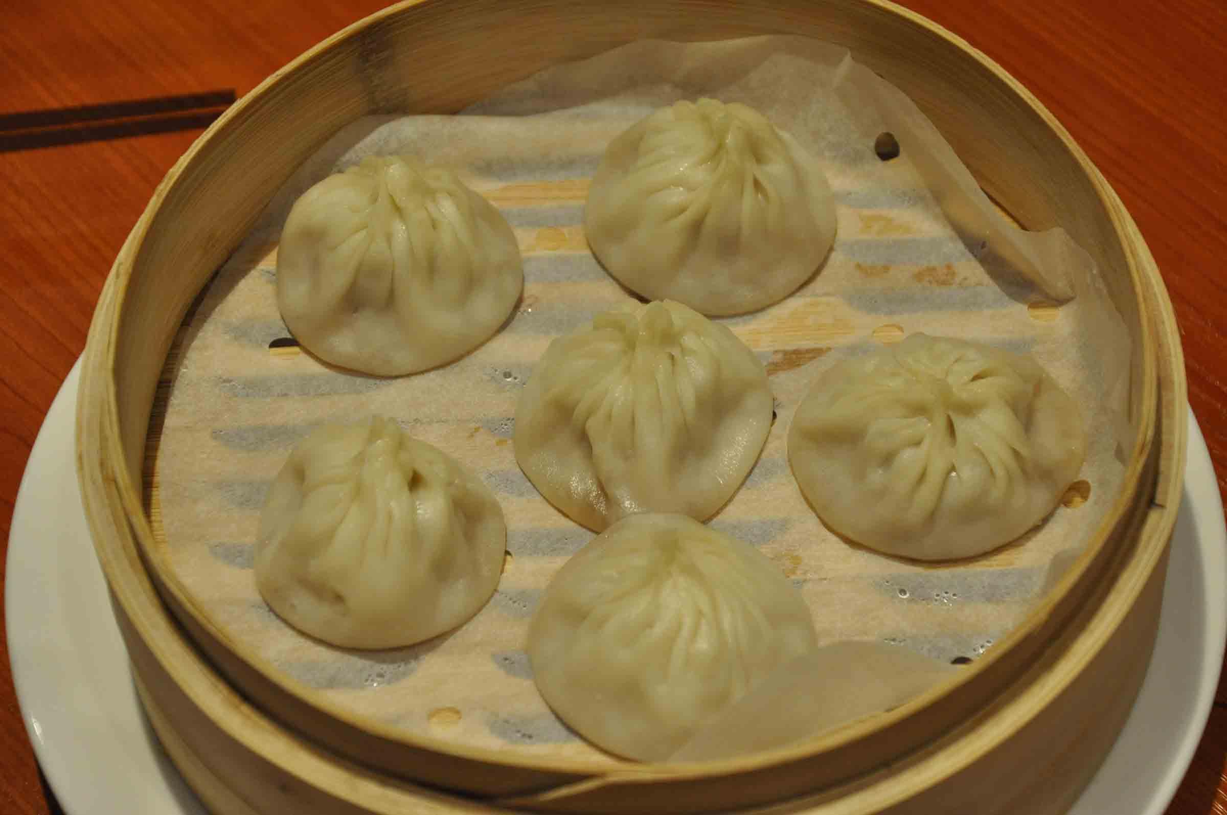 Nan Xiang: Shanghainese Xiao Long Bao