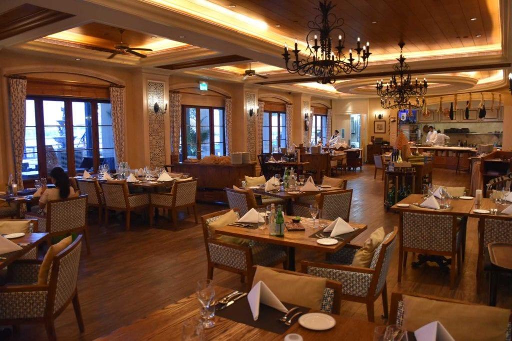Vic's Restaurant Macau