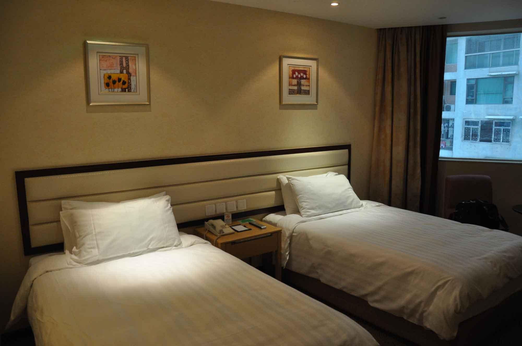 Grandview Hotel Macau Premier Room