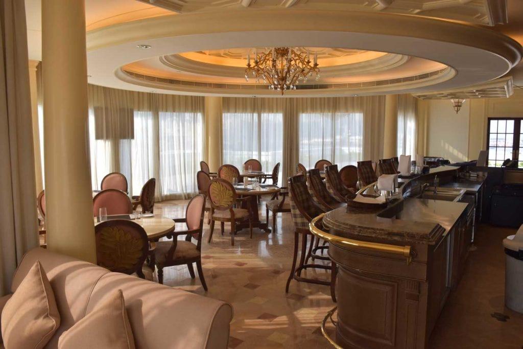 Sky Lounge Rocks Hotel Macau