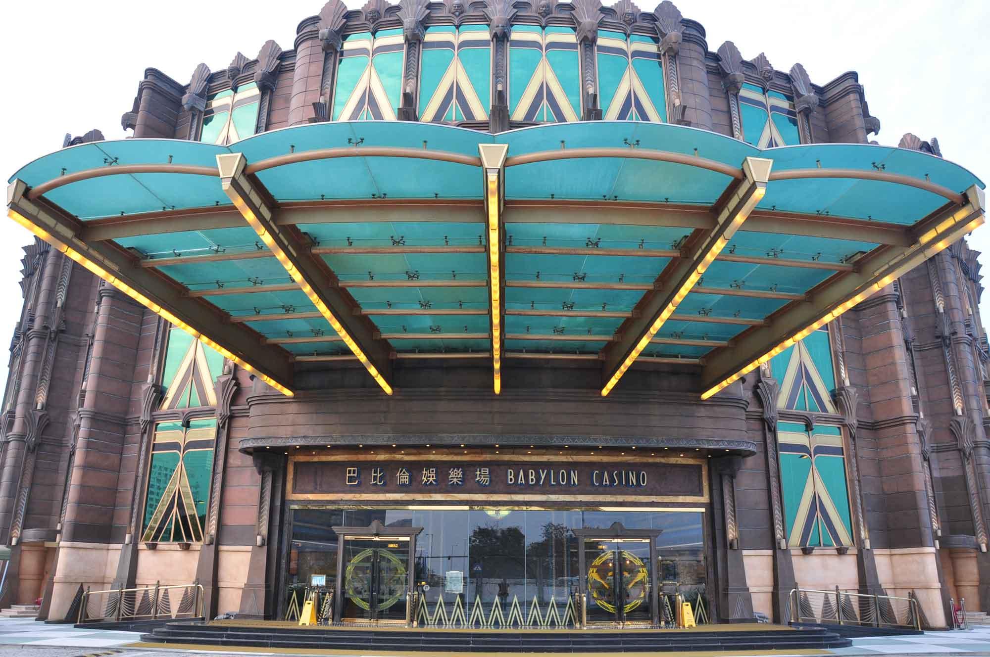 Babylon Casino Macau