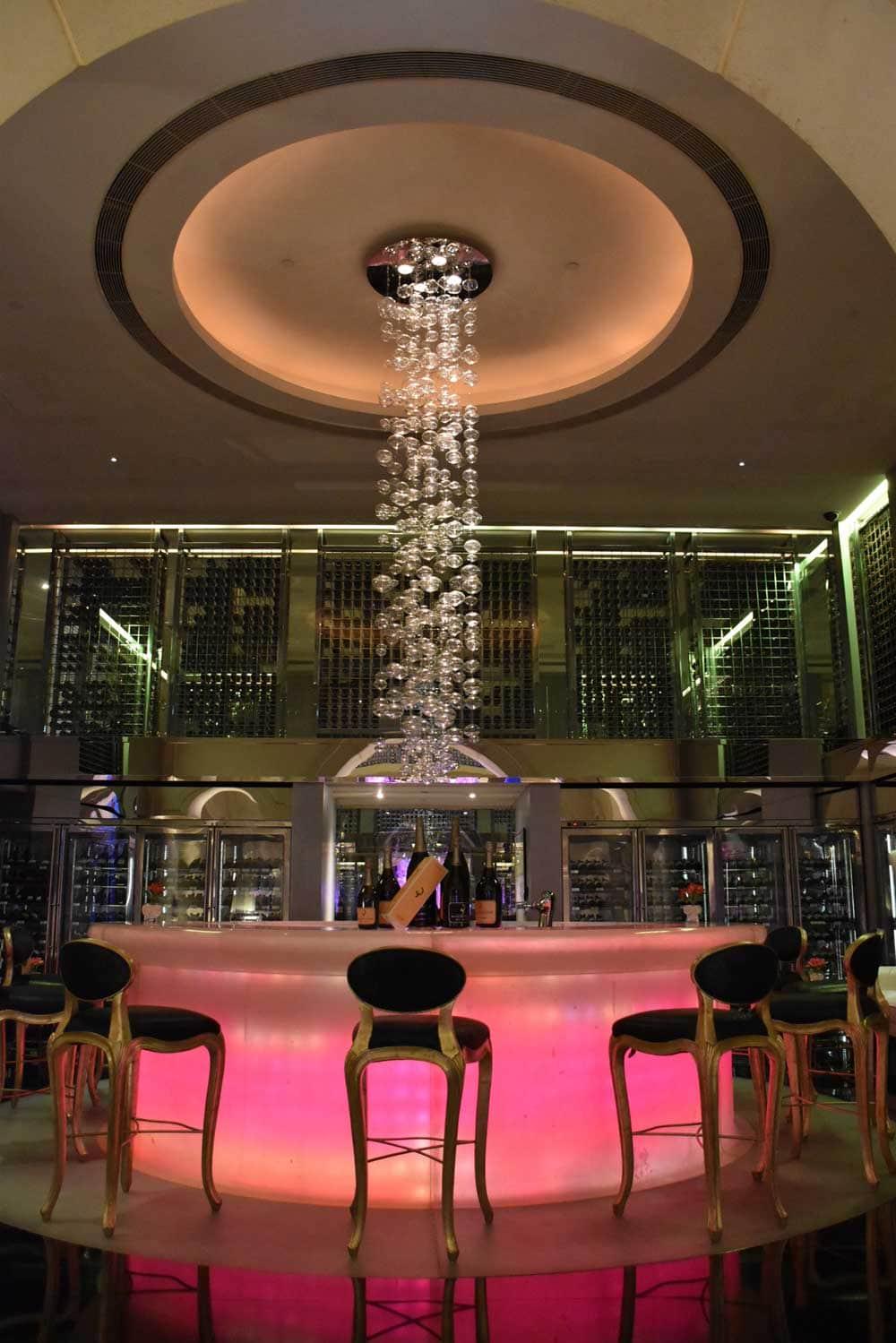 MGM Macau ABA Bar
