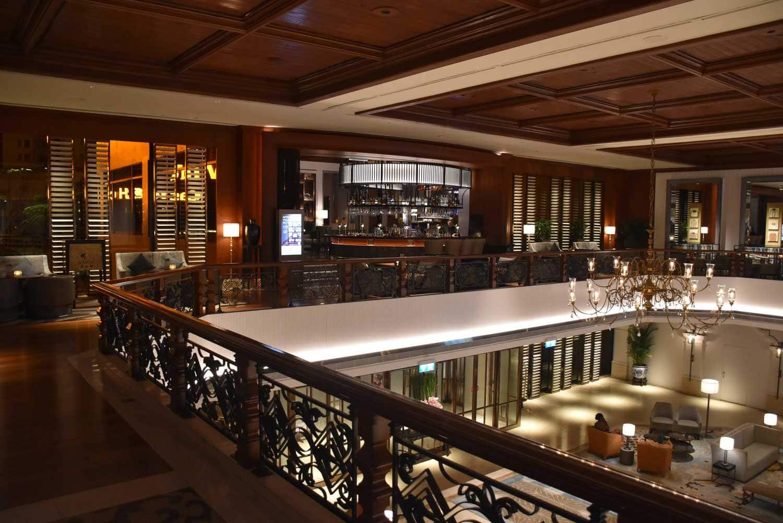 Grand Lapa Macau Vasco Bar