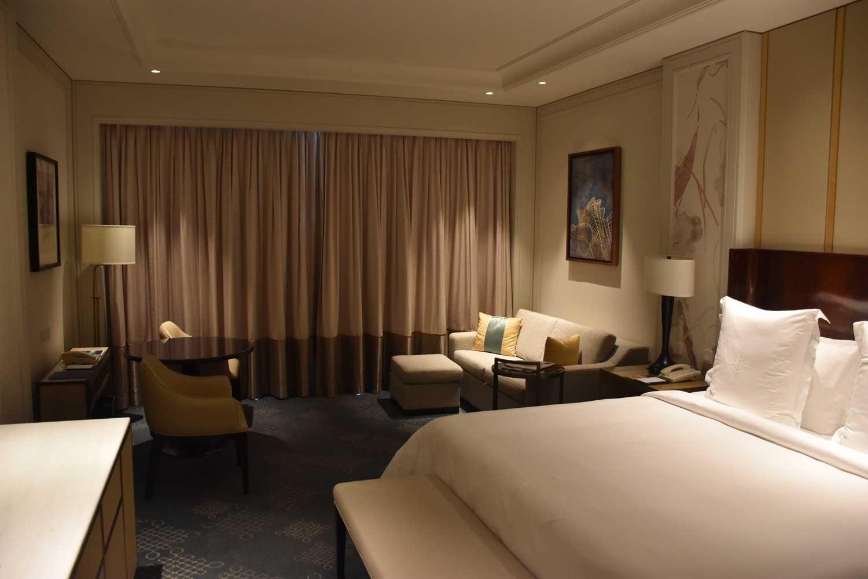 Four Seasons Macau Deluxe Room