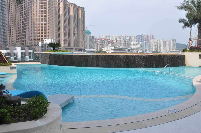 Macau Roosevelt pool