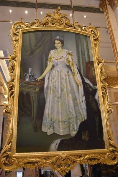 Grand Emperor Hotel Queen Elizabeth II picture