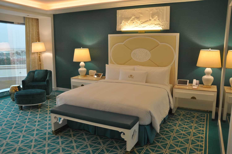 Wynn Palace King Room