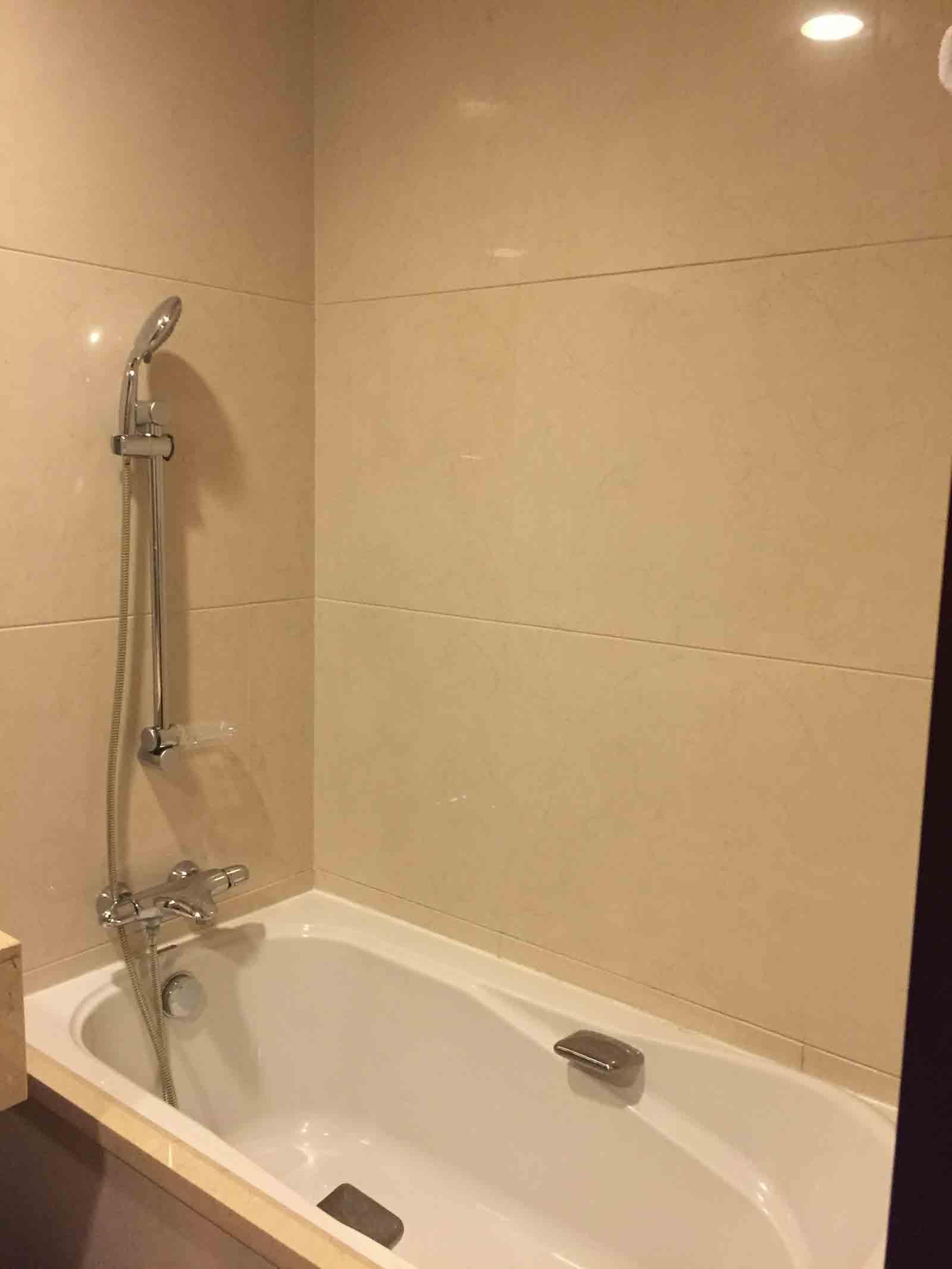 Broadway Macau Broadway King bathtub