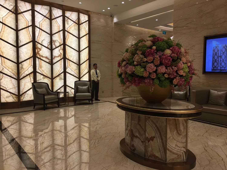 Royal Dragon lobby