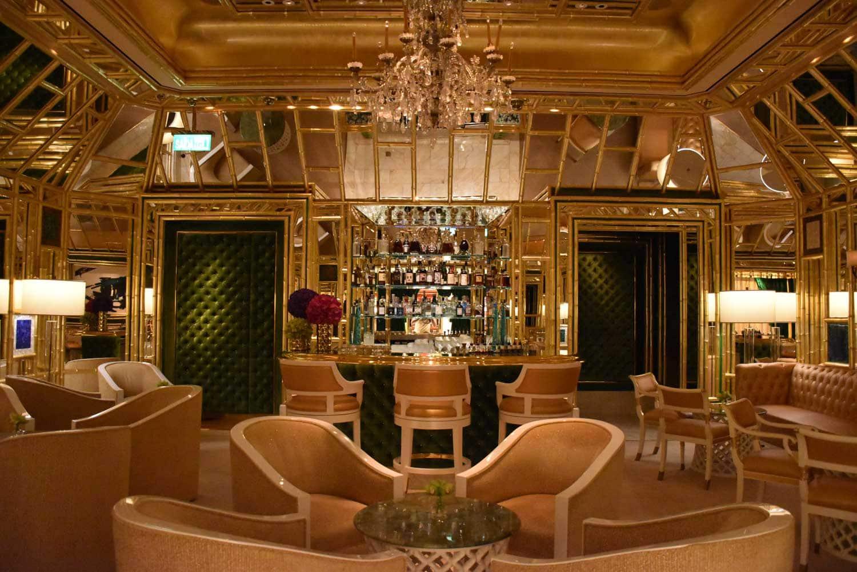 Wynn Palace Wynn Lei Bar