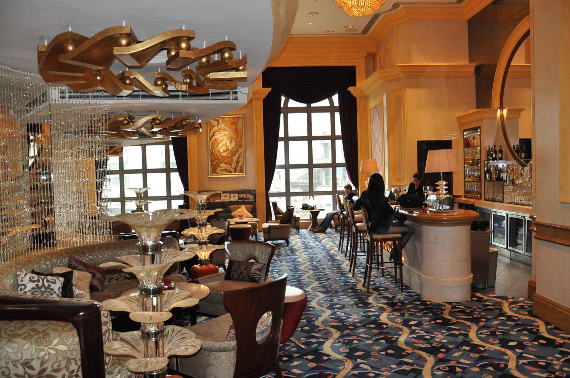 Rendezvous Bar Sofitel Macau