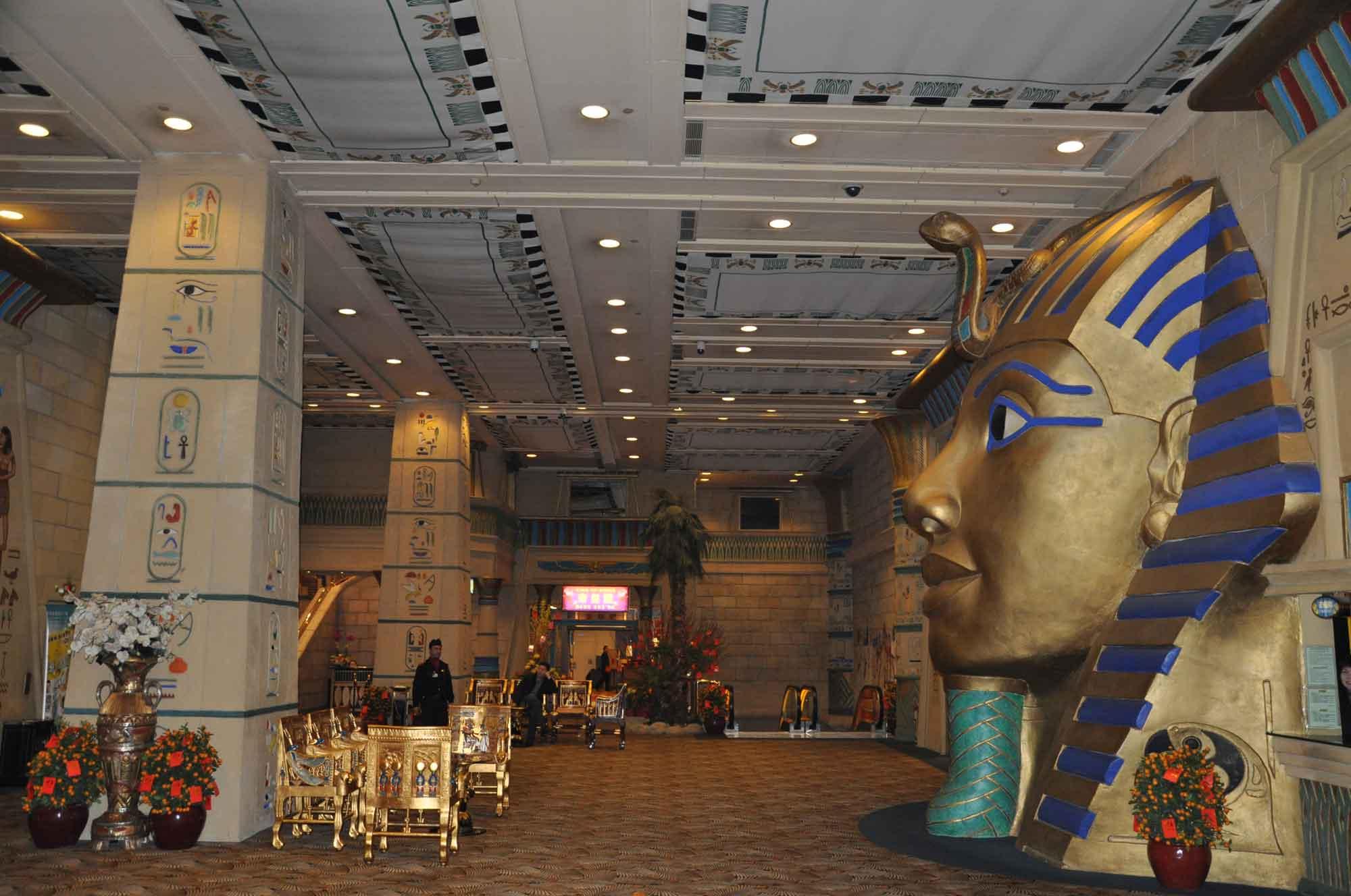 New Oriental Landmark casino