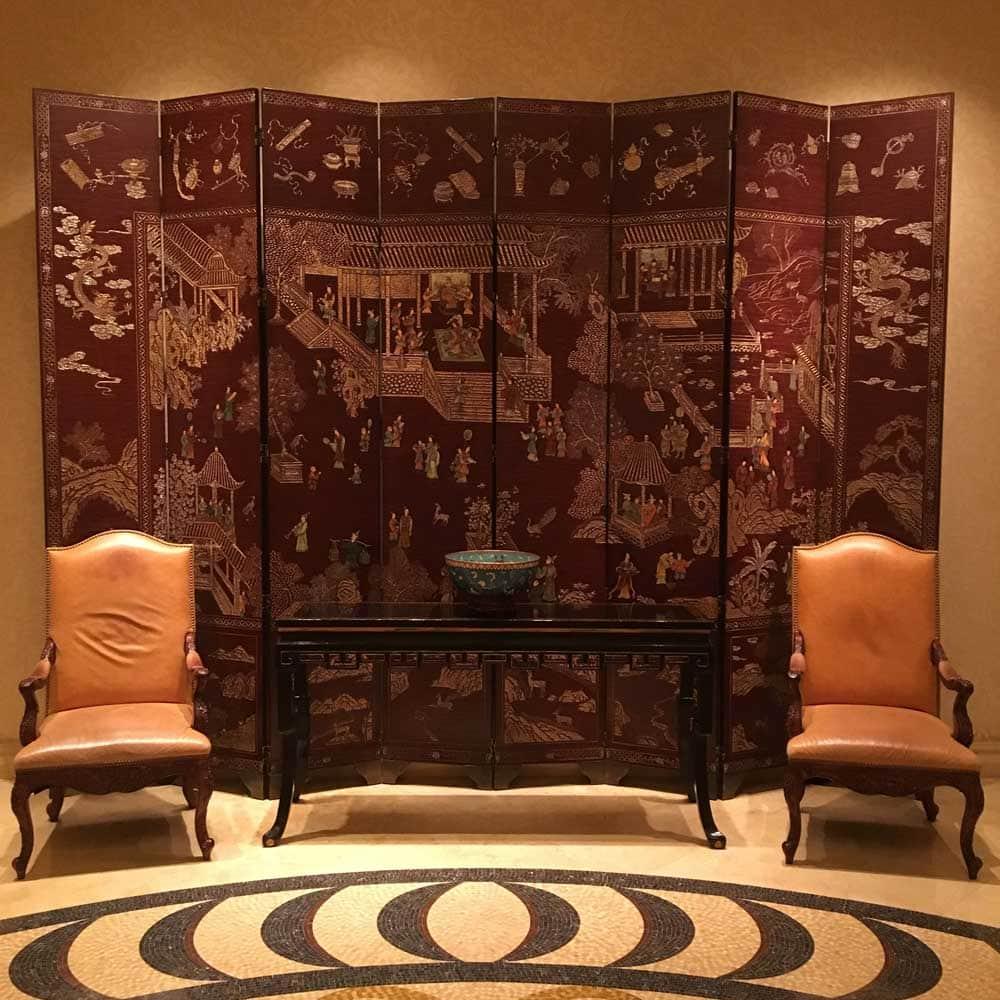 Four Seasons Macau Ping Feng