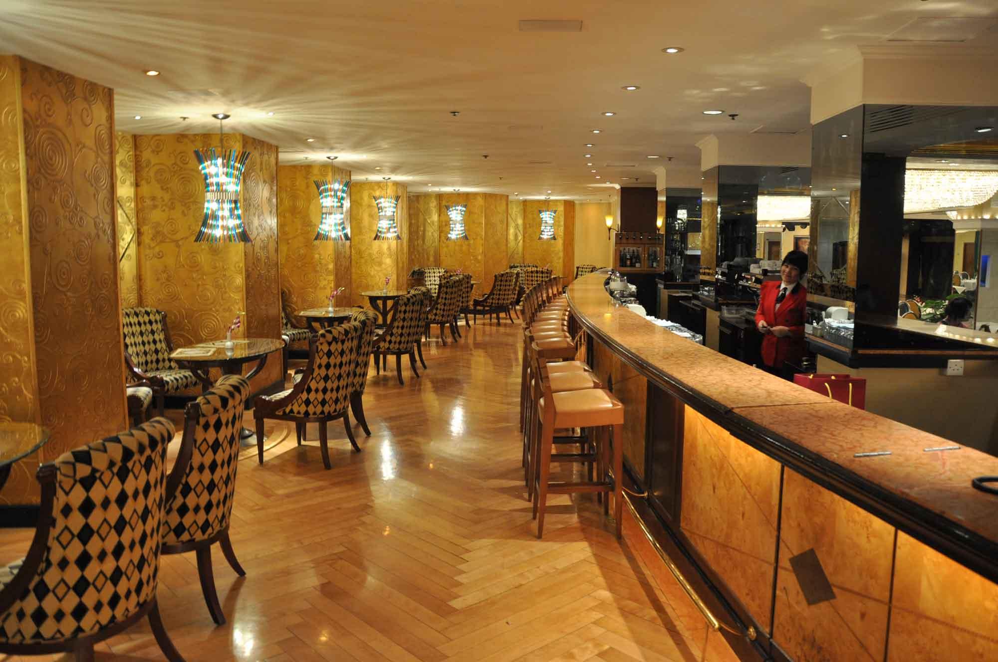 Gallery Lounge Hotel Lisboa