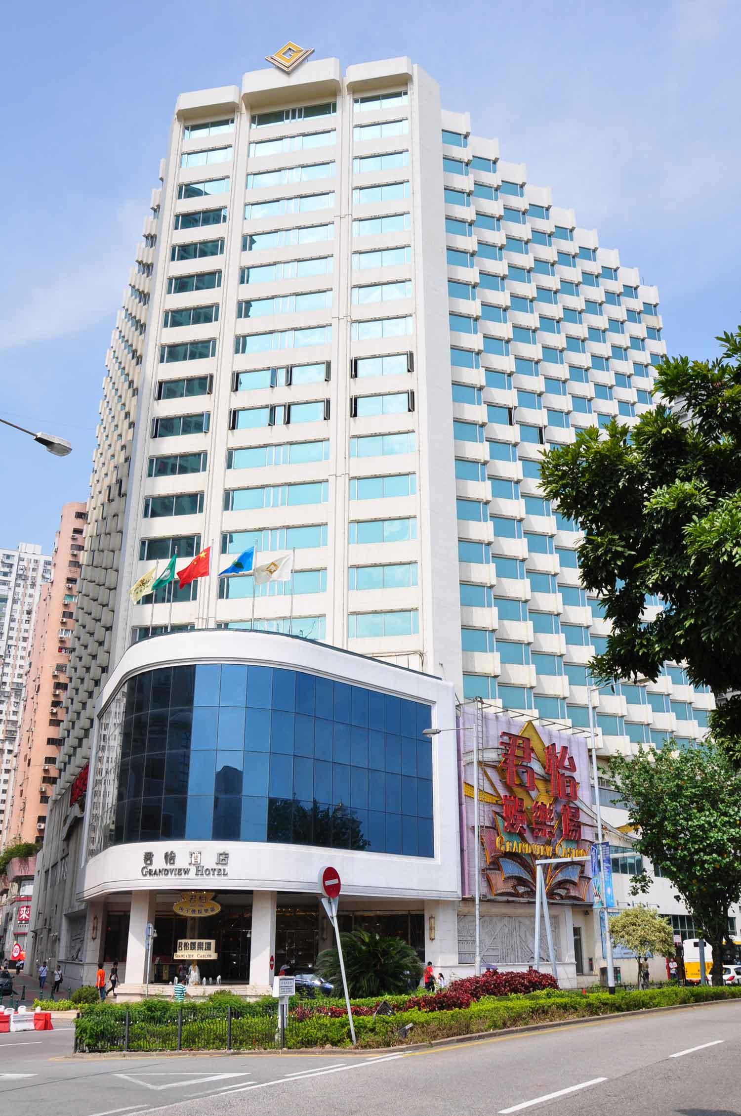 Grandview Casino Macau