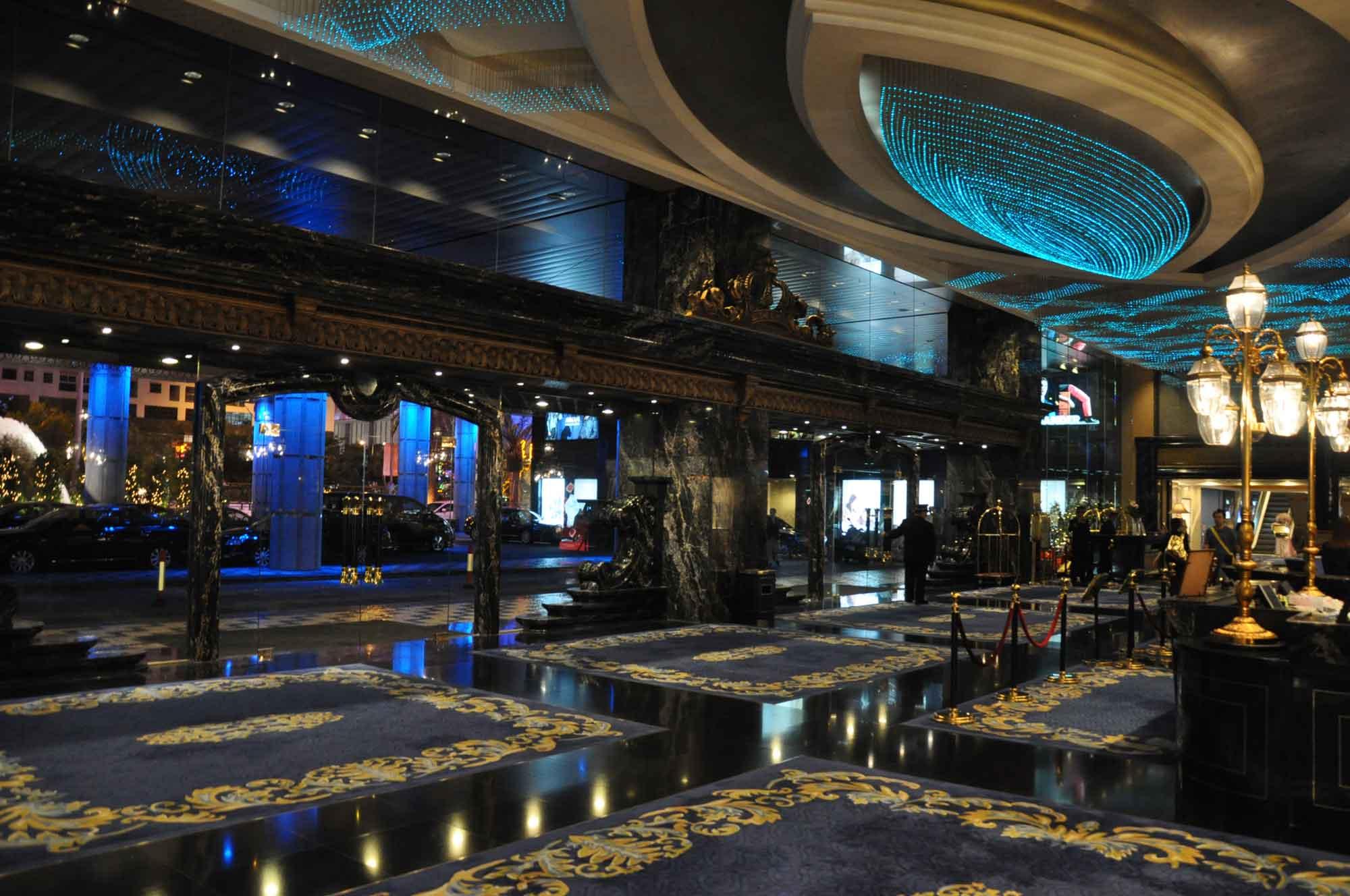 New Orient Landmark Hotel