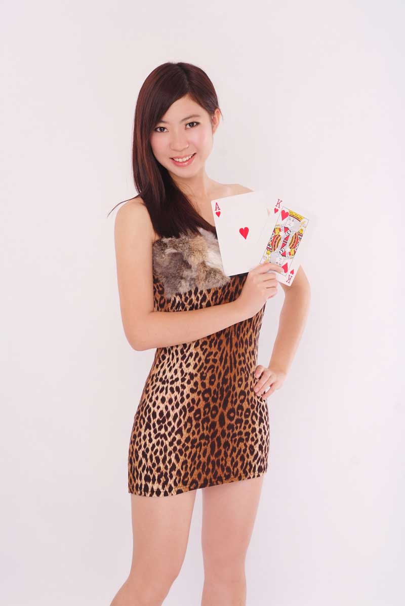 Blackjack in Macau: Holding a natural