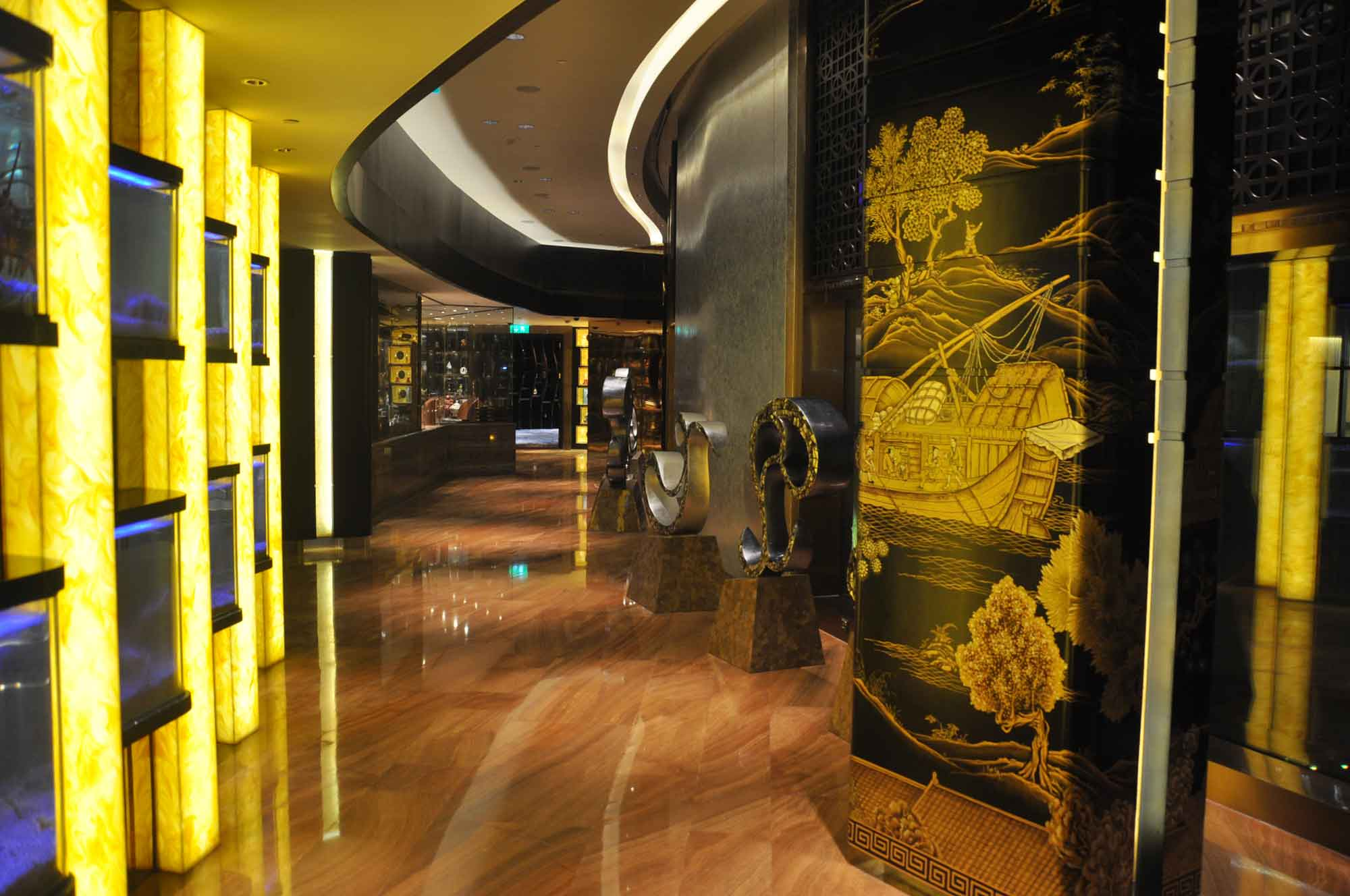 Jade Dragon Macau
