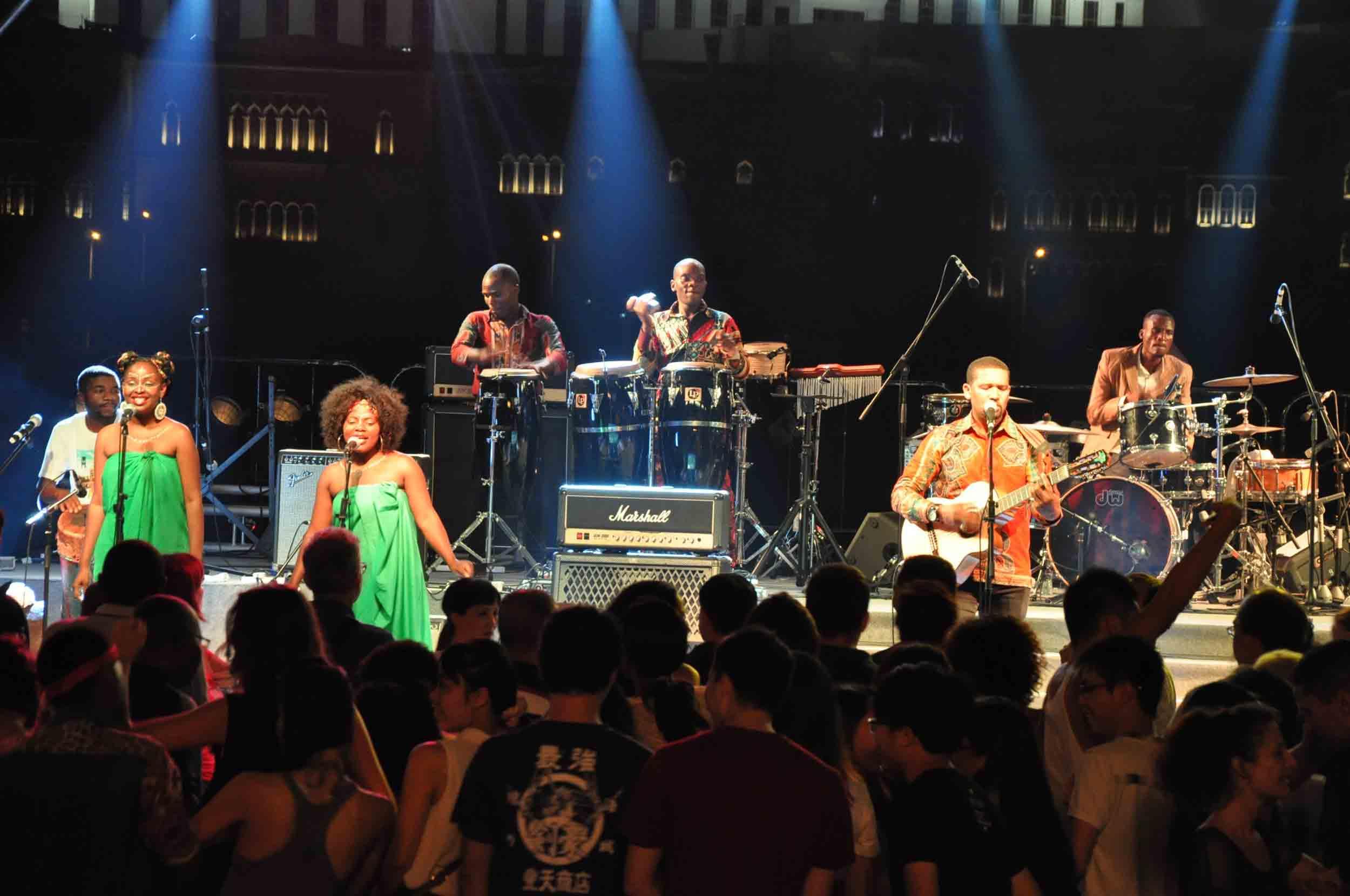 Lusofonia FestivalMacau