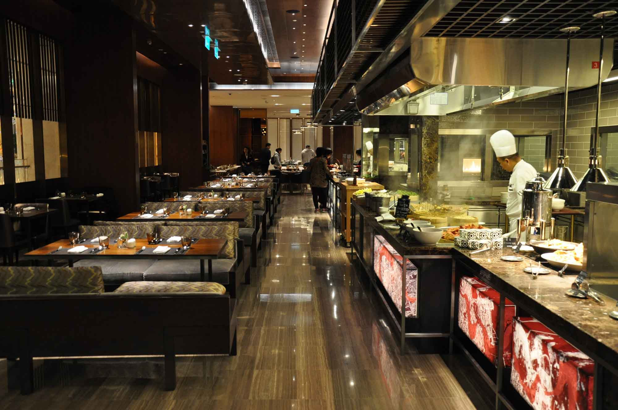 Urban Kitchen Macau