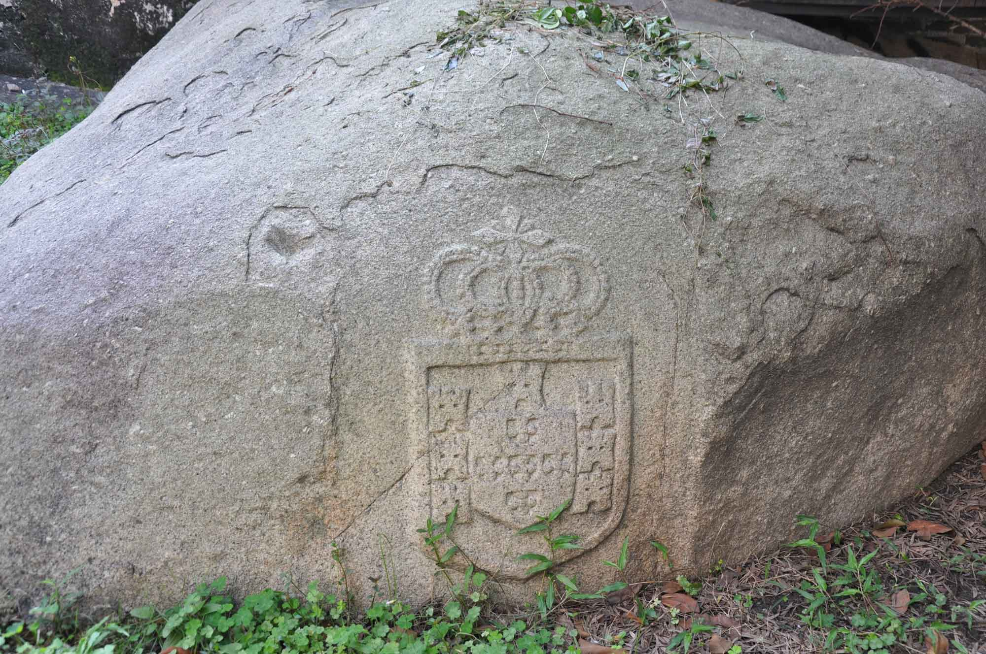 Amaral stone Macau