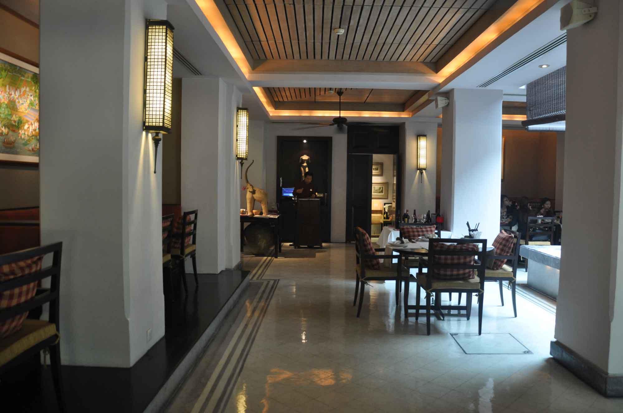 NAAM Thai Macau
