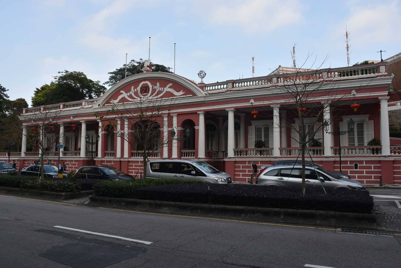 Military Club Macau