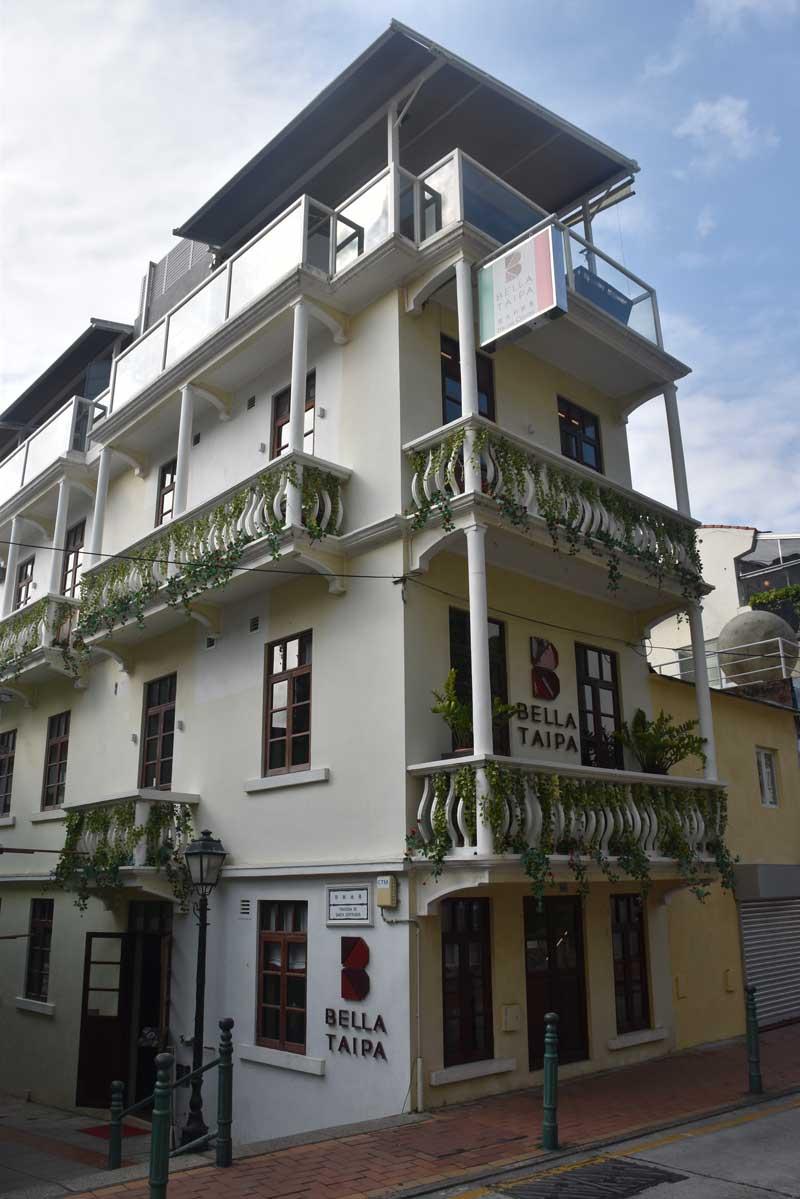 Bella Taipa Macau
