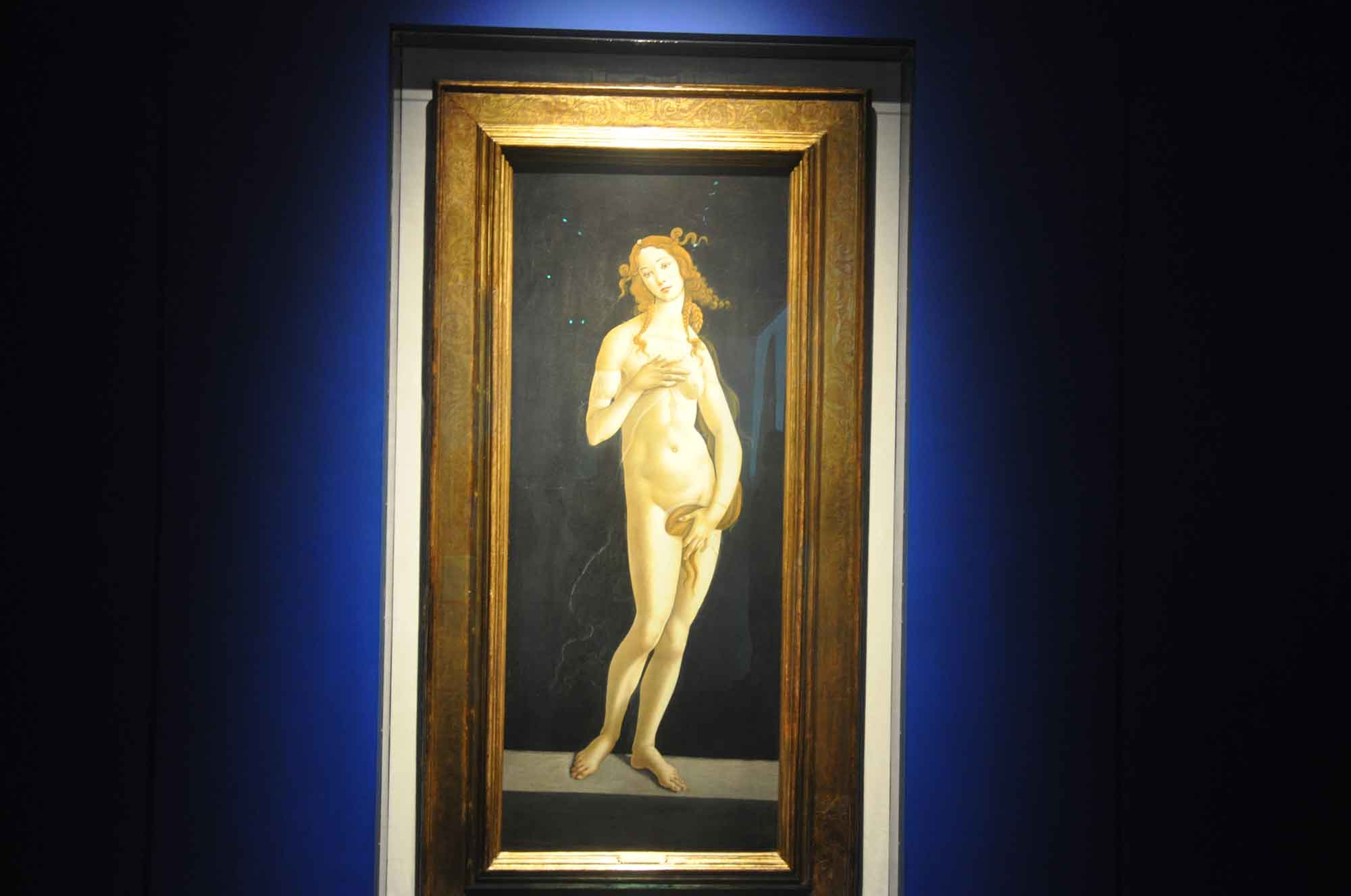 Venus - Botticelli