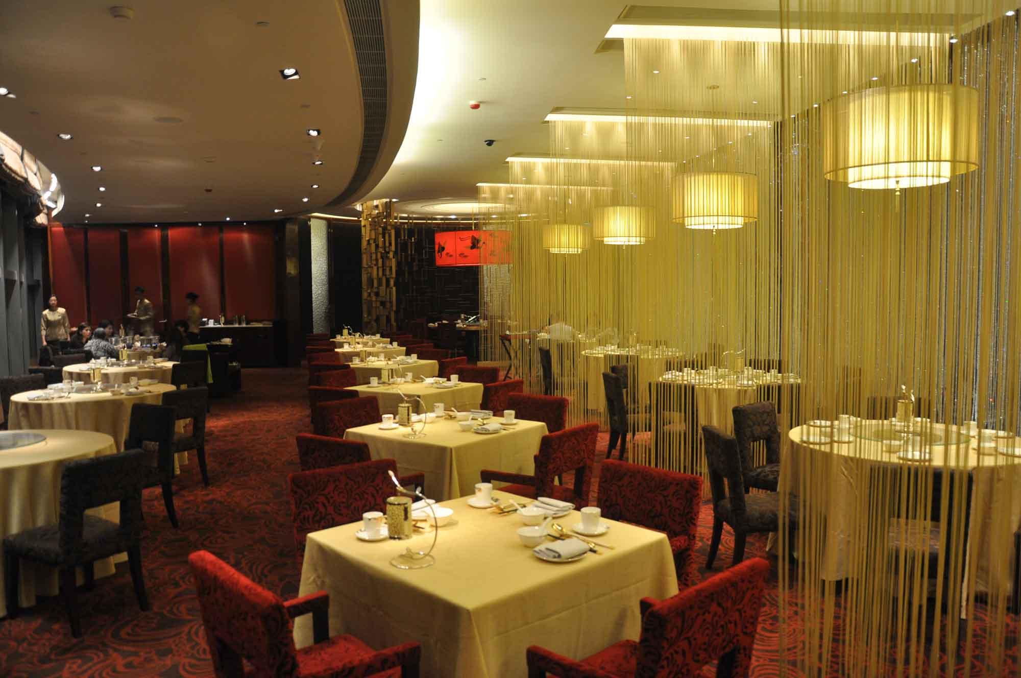 Macau Michelin Restaurants: Ying