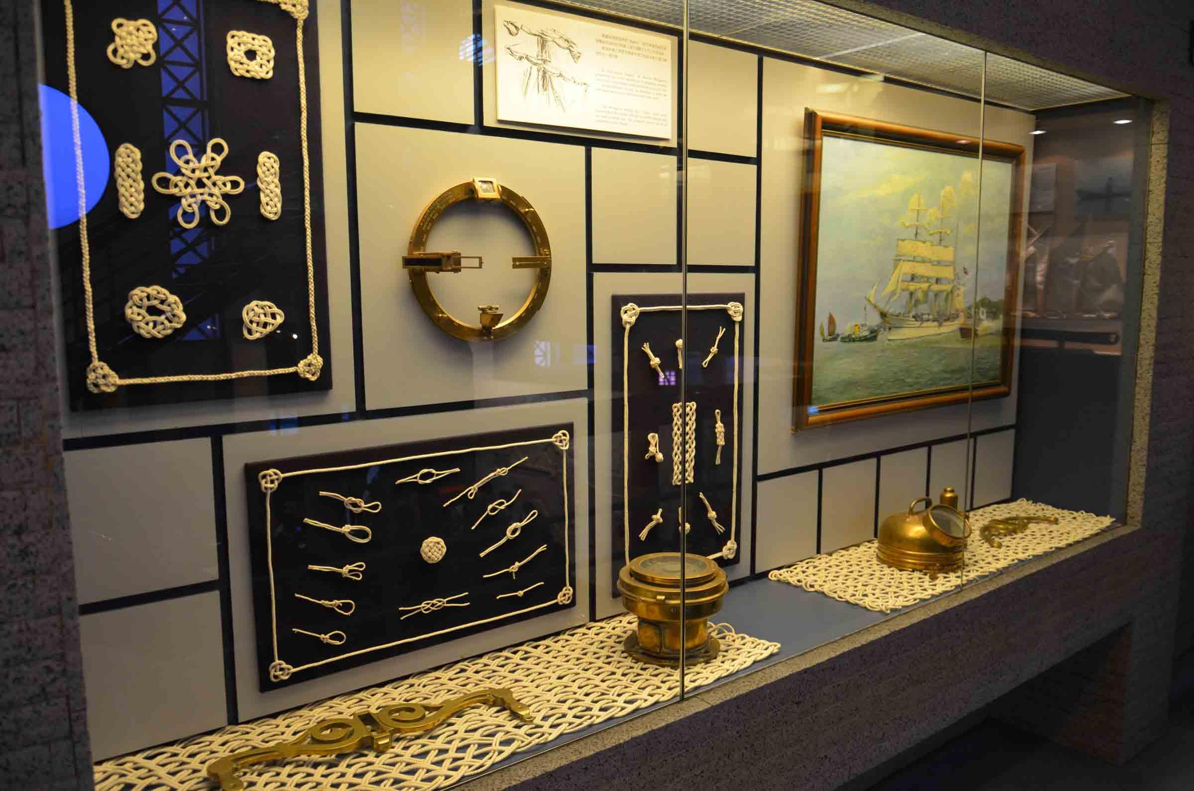 Maritime Museum Macau