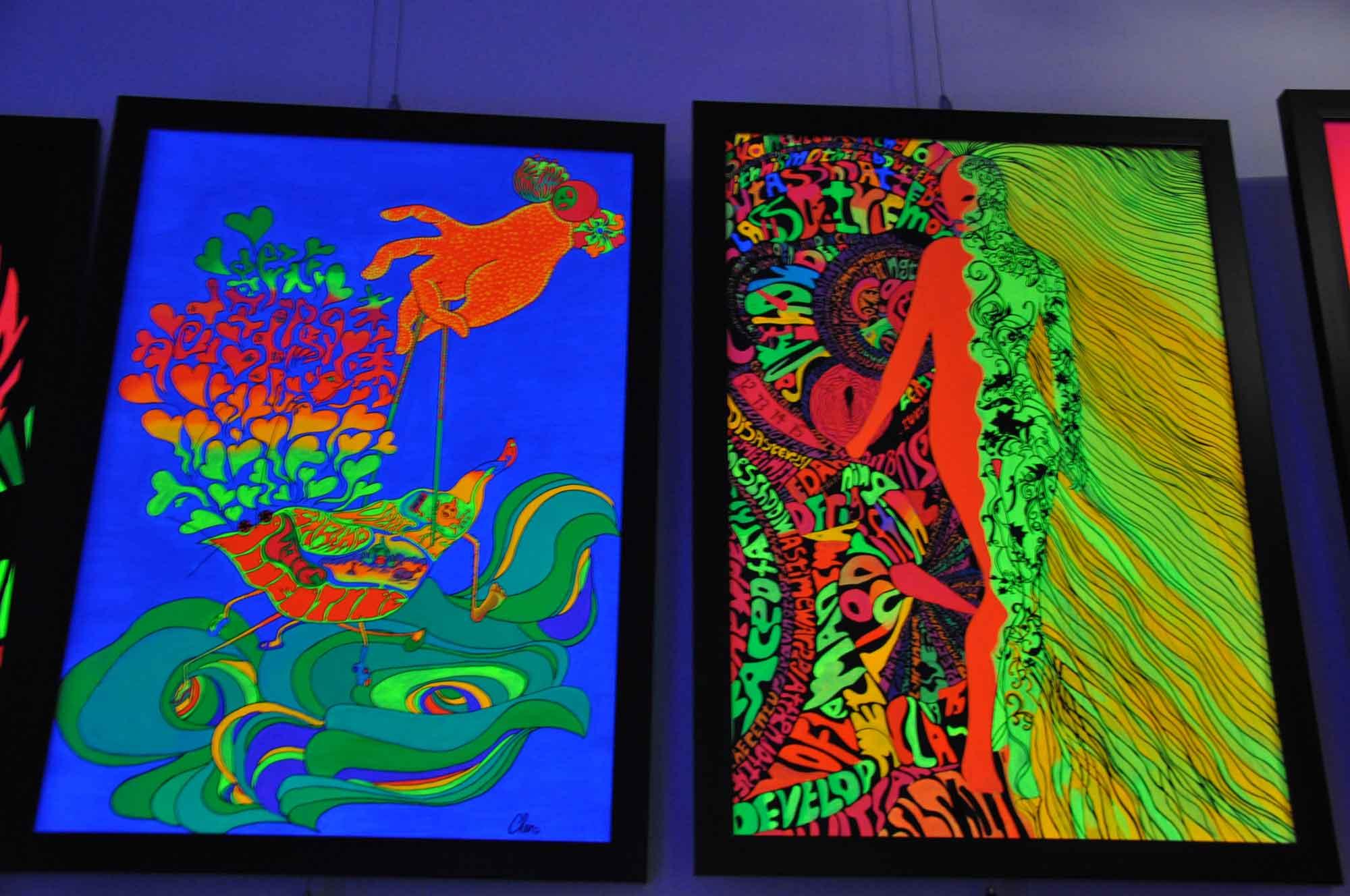 10 Fantasia Macau psychedelic art