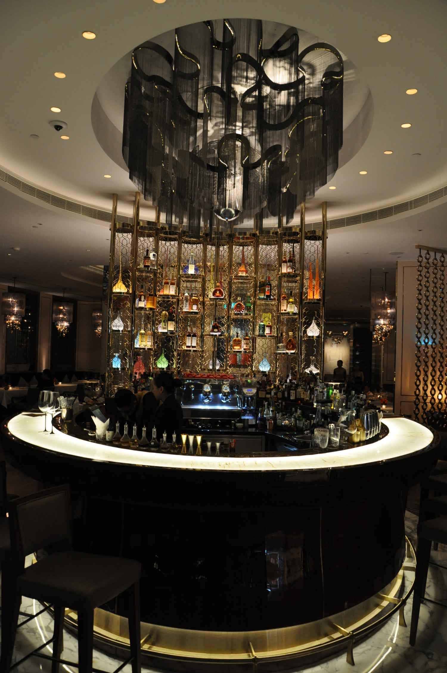 8.5 Otto e Mezzo Bombana Macau bar
