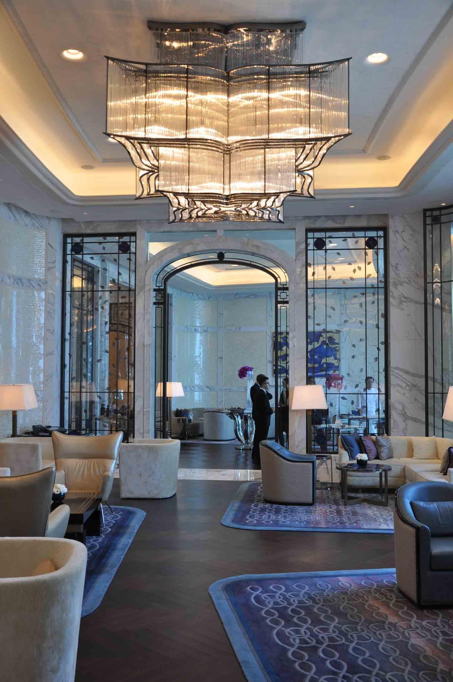 Ritz-Carlton Macau 51st Floor Lounge