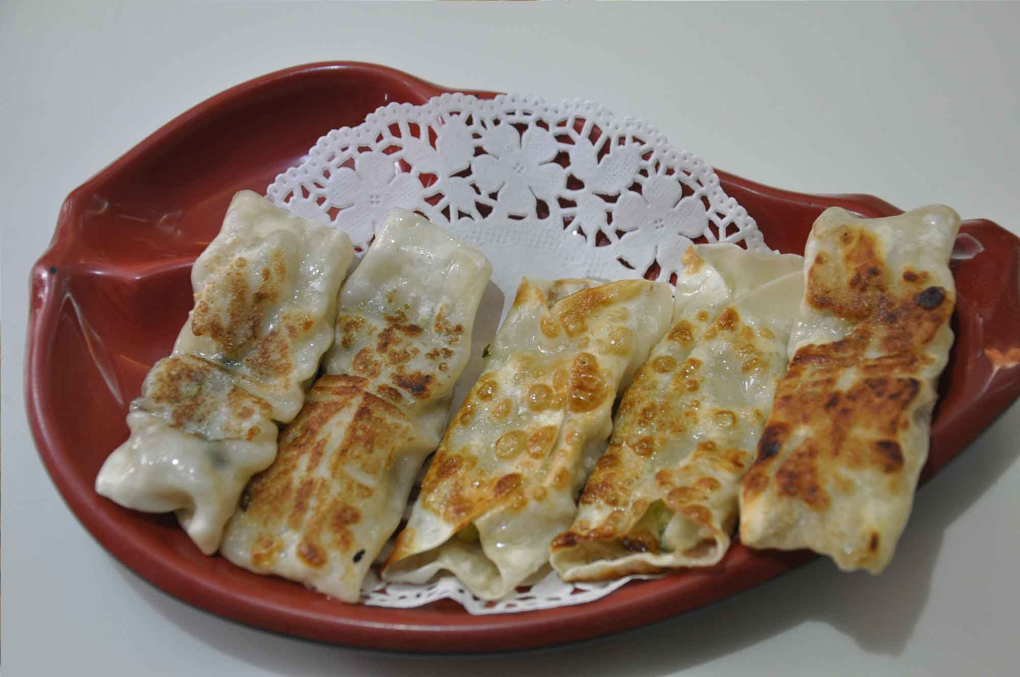 Dragon Mama Macau Chicken Soft Bone Dumplings
