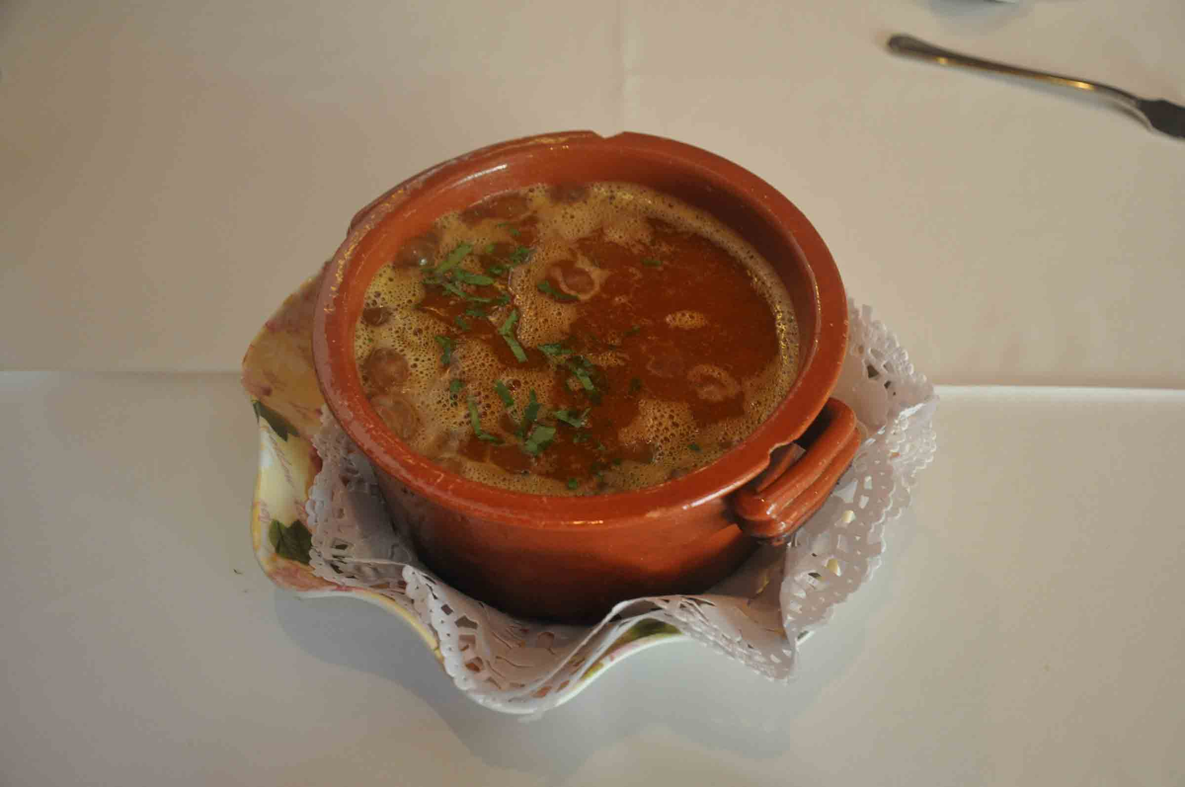 Espaço Lisboa seafood rice