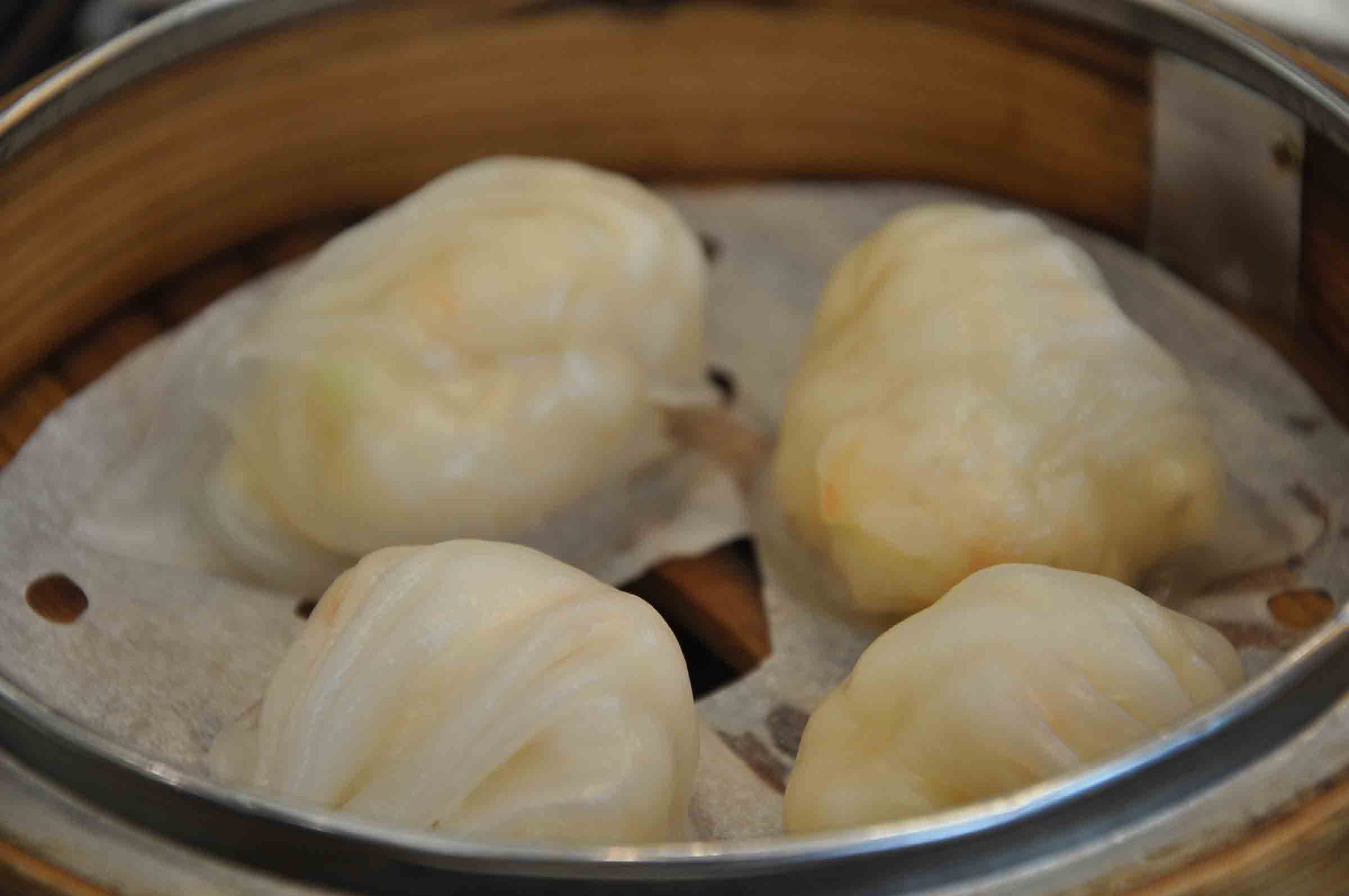 Campo De Dragon Macau Shrimp Dumplings