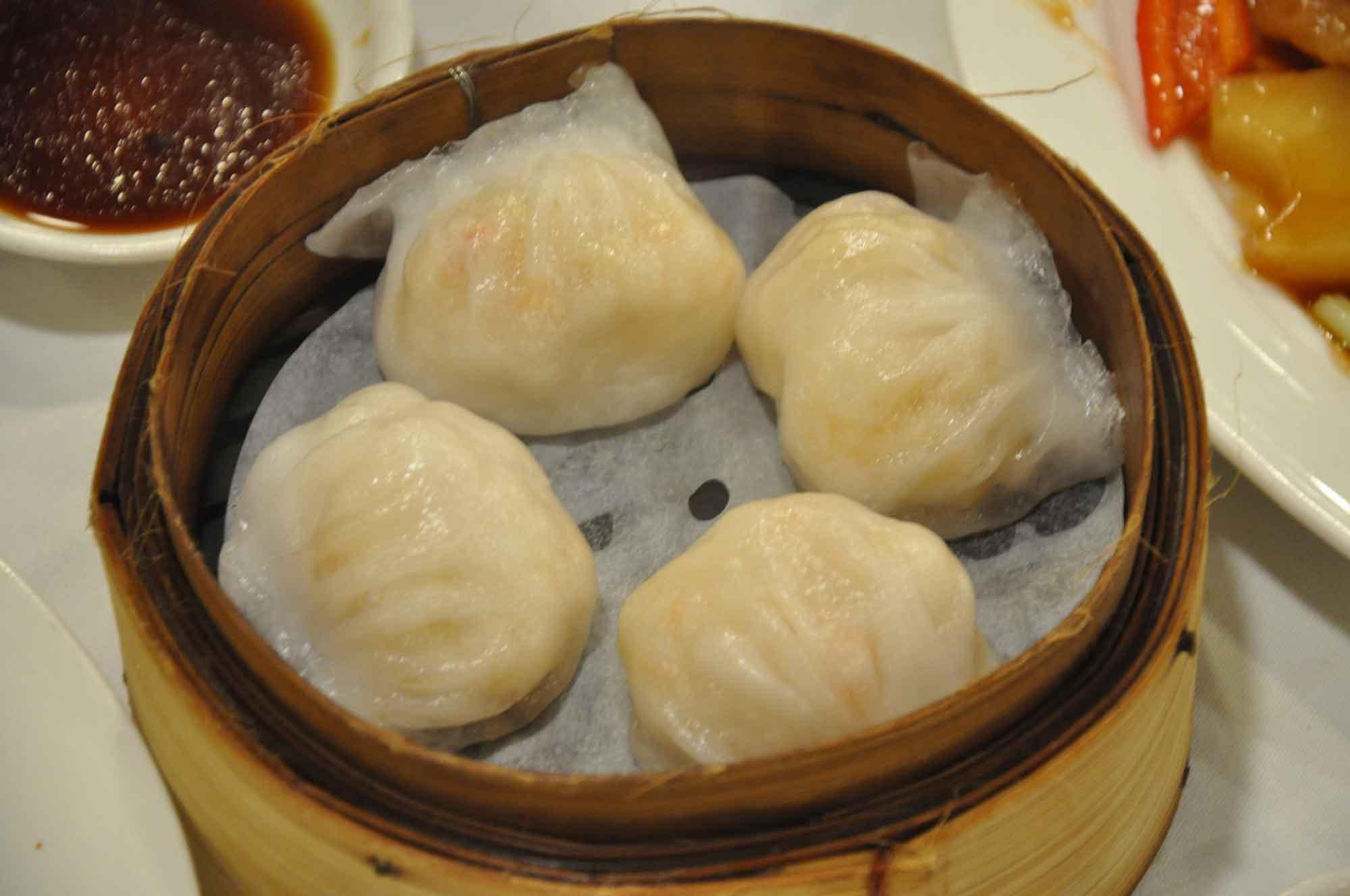 Ka Nin Wa Macau Carnival Shrimp Dumpling