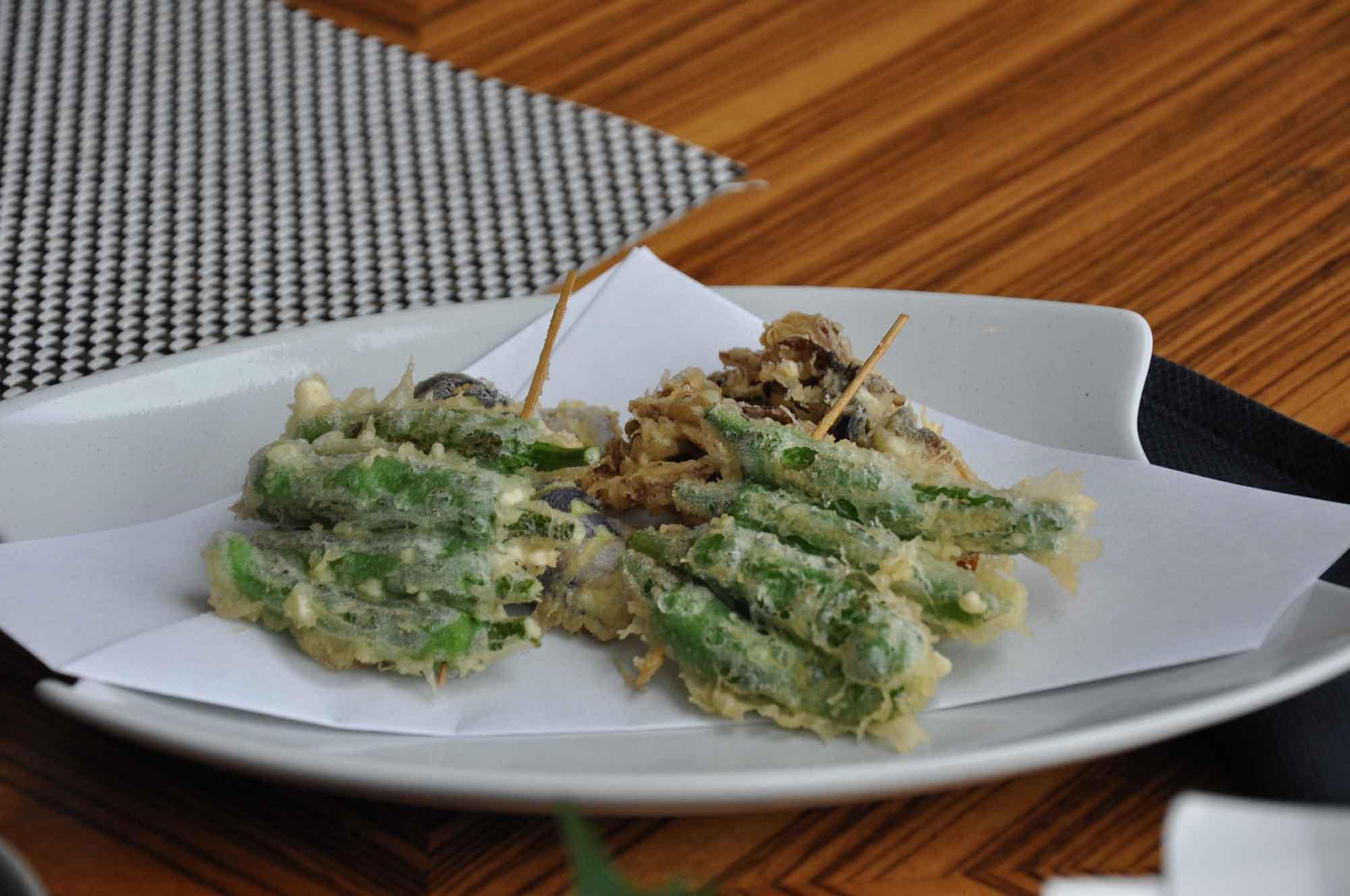 Tenmasa Macau tempura
