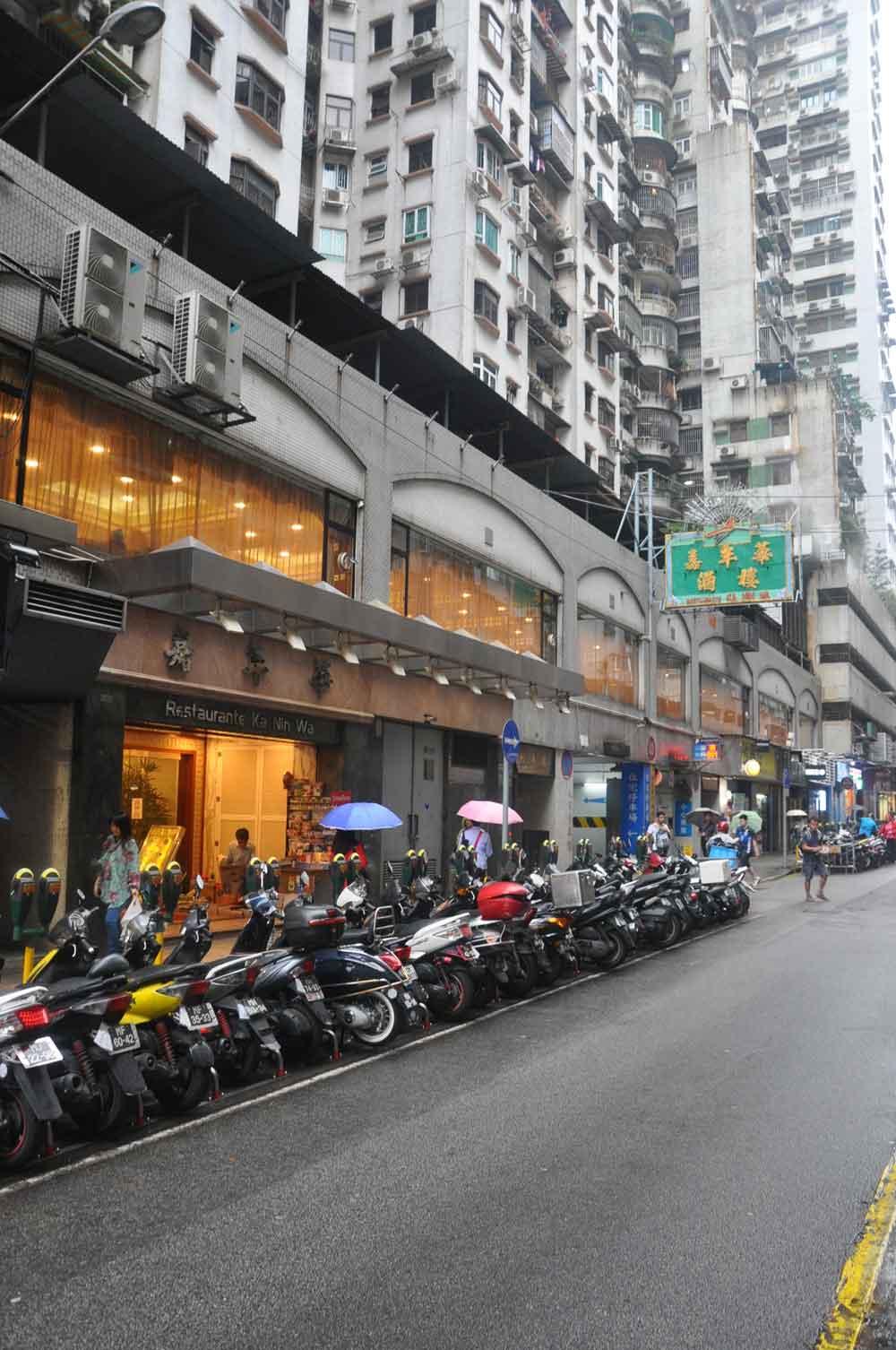 Ka Nin Wa Macau