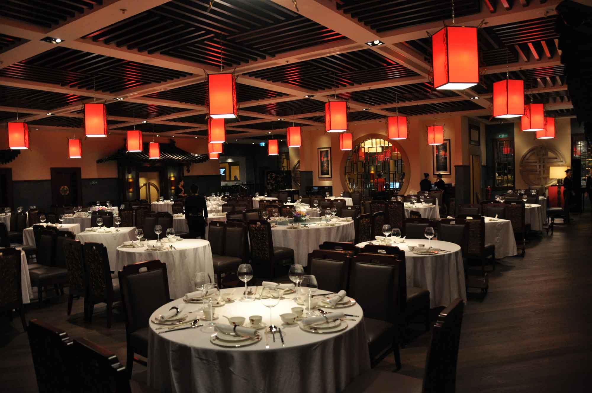Dynasty 8 Macau