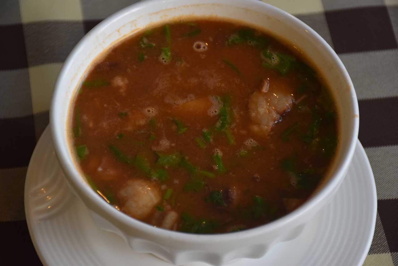 Miramar Macau stone soup